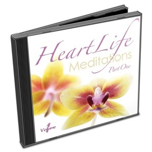 HeartLife Meditation Individual Downloads