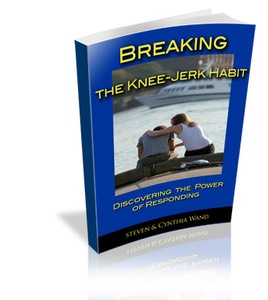 Breaking The Knee-Jerk Habit Ebook
